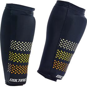 Colting Wetsuits SC02 Extreme Float Plus gul/svart